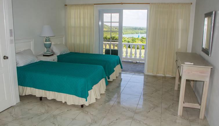 Castles in Paradise condo 3 - bedroom